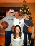 Christmas Pic 2011-2 weeks later my arms would be paralyzed