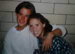 Josh and Kelly-1995